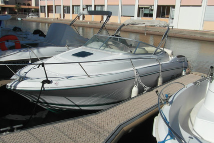 Jeanneau Leader 705 for sale in France for €14,500 (£12,882)