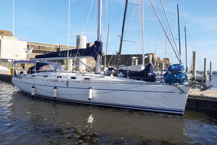 Poncin Yachts Harmony 47 for sale in France for €135,000 (£122,127)