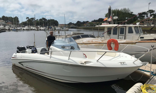 Image of Beneteau Flyer 750 Open for sale in France for €22,000 (£19,874) CAPBRETON, , France