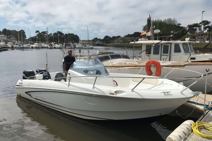 Beneteau Flyer 750 Open for sale in France for €22,000 (£19,552)
