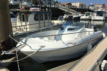 Beneteau Flyer 750 Open for sale in France for €25,000 (£22,409)