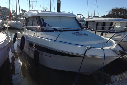 Beneteau Antares 880 HB for sale in France for €74,900 (£67,524)