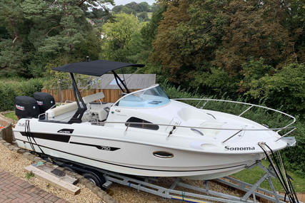 Beneteau Flyer 750 WA for sale in France for €25,500 (£22,924)