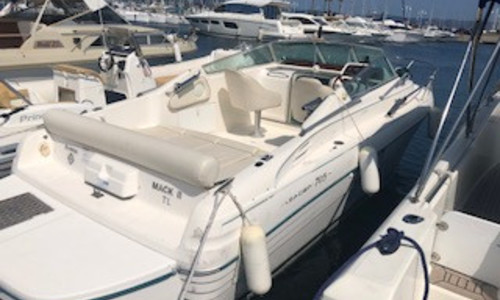 Image of Jeanneau Leader 705 for sale in France for €12,000 (£10,754) cavalaire, , France