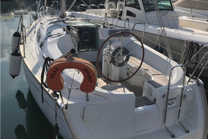 Jeanneau Sun Odyssey 29.2 for sale in France for €35,000 (£31,536)