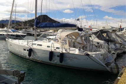 Beneteau Oceanis 423 for sale in France for €89,000 (£78,216)