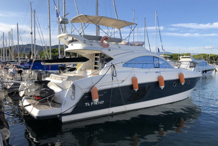 Beneteau Gran Turismo 49 Fly for sale in France for €430,000 (£384,822)
