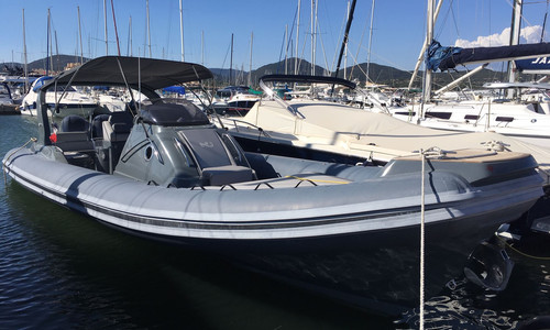 Image of Nuova Jolly 38 Prince for sale in France for €175,000 (£158,268) Les Marines de Cogolin, Les Marines de Cogolin, France