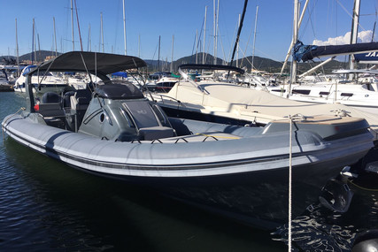 Nuova Jolly 38 Prince for sale in France for €175,000 (£158,178)
