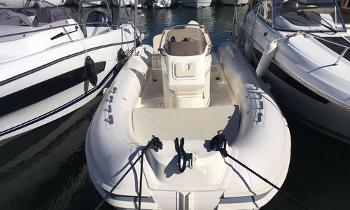 Image of Nuova Jolly 630 for sale in France for €35,000 (£31,366) Les Marines de Cogolin, Les Marines de Cogolin, France