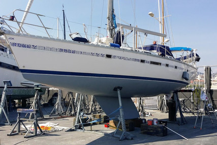 Jeanneau Voyage 12.50 for sale in France for €66,000 (£57,944)