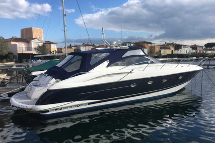 Sunseeker Camargue 50 for sale in France for €205,000 (£183,715)