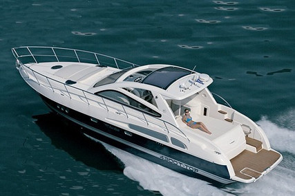 Airon Marine AIRON 4300 TTOP for sale in France for €165,000 (£147,872)