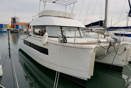 Fountaine Pajot MY 37 for sale in France for €329,000 (£295,017)
