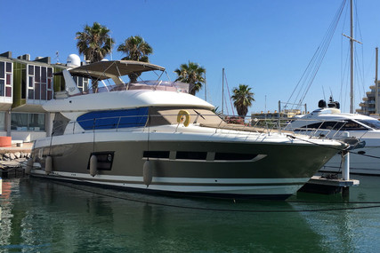 Jeanneau PRESTIGE 620 for sale in France for €719,000 (£633,307)