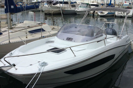 Jeanneau Cap Camarat 7.5 WA for sale in France for €52,500 (£44,647)