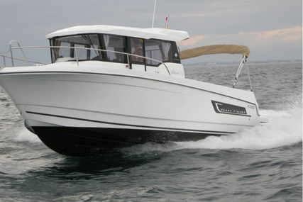 Jeanneau Merry Fisher 855 Marlin for sale in France for €79,000 (£71,221)