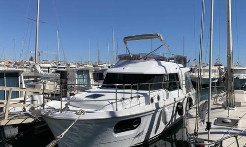 Image of Beneteau Swift Trawler 30 for sale in France for €199,000 (£178,445) SAINTES MARIE DE LA MER, SAINTES MARIE DE LA MER, France