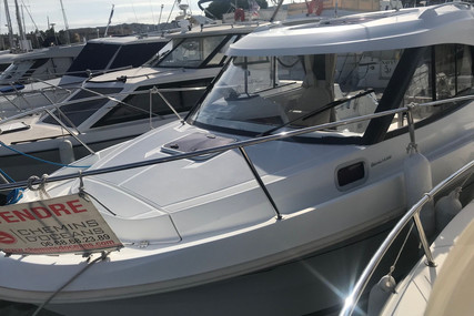 Beneteau Antares 7.80 for sale in France for €39,900 (£33,379)