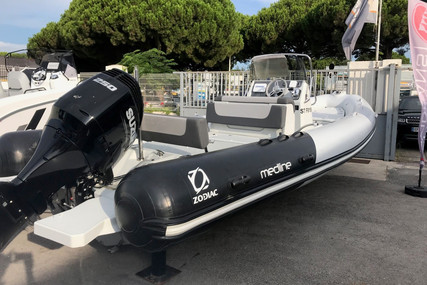 Zodiac MEDLINE 740 for sale in France for €41,700 (£36,928)