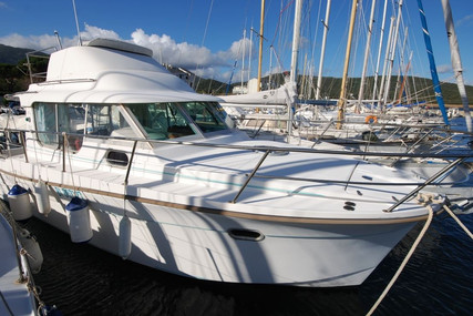 Ocqueteau 900 for sale in France for €47,000 (£42,392)