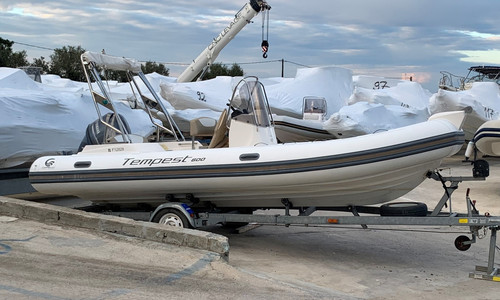 Image of Capelli TEMPEST 600 for sale in France for €23,500 (£21,196) CALVI, , France