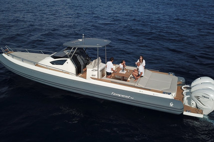 Capelli TEMPEST 44 for sale in France for €529,000 (£476,499)