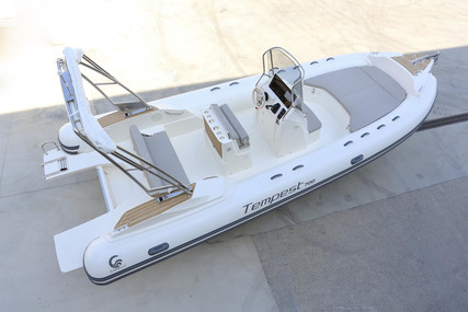 Capelli Tempest 700 for sale in France for €66,200 (£59,709)