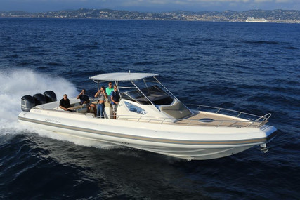 Capelli TEMPEST 44 for sale in France for €278,000 (£251,490)