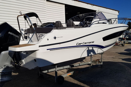 Jeanneau Cap Camarat 7.5 WA for sale in France for €79,500 (£71,147)