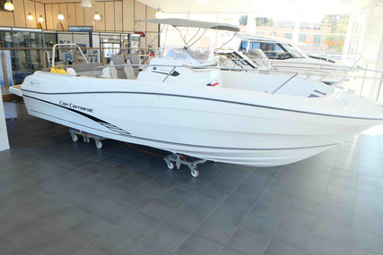 Jeanneau Cap Camarat 7.5 Cc for sale in France for €66,900 (£58,624)