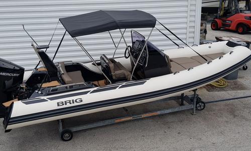 Image of Brig EAGLE 670 for sale in France for €65,000 (£57,066) BORMES LES MIMOSAS, , France