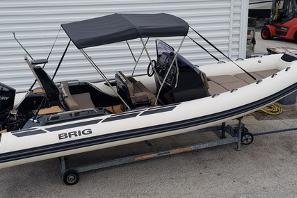 Brig EAGLE 670 for sale in France for €65,000 (£57,562)