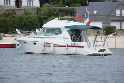 Jeanneau Merry Fisher 925 for sale in France for €49,900 (£44,190)