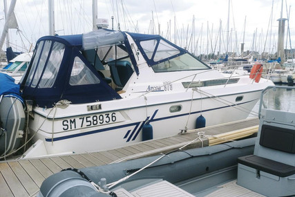 Arcoa 975 for sale in France for €29,500 (£26,649)