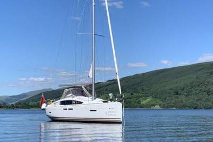 Jeanneau Sun Odyssey 41 DS for sale in United Kingdom for £190,000