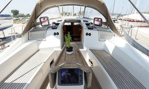 Image of Wauquiez Pilot Saloon 47 for sale in Greece for €219,950 (£200,930) Preveza, , Greece