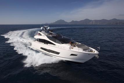 Sunseeker 86 Yacht for sale in Denmark for £3,998,000