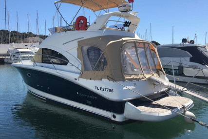 Beneteau Antares 36 for sale in France for €140,000 (£125,681)
