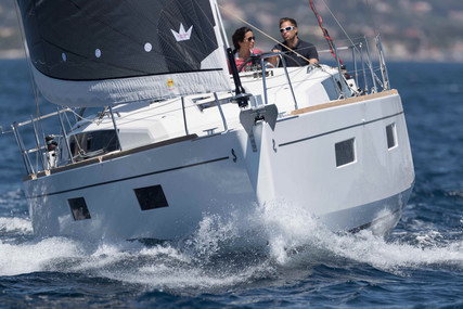 Beneteau Oceanis 38.1 for sale in France for €189,000 (£170,820)