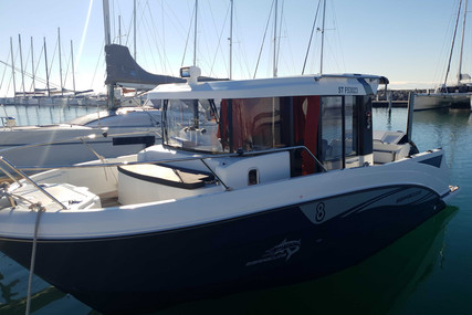 Beneteau Barracuda 8 for sale in France for €59,900 (£53,972)