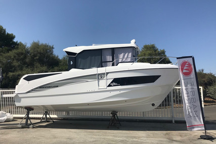 Beneteau Barracuda 9 for sale in France for €119,700 (£107,124)