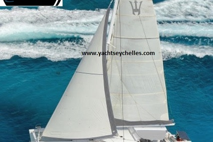 Fountaine Pajot Eleuthera 60 for sale in Seychelles for 605 000 € (547 908 £)