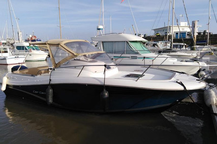 Jeanneau Cap Camarat 7.5 WA for sale in France for €36,900 (£32,783)
