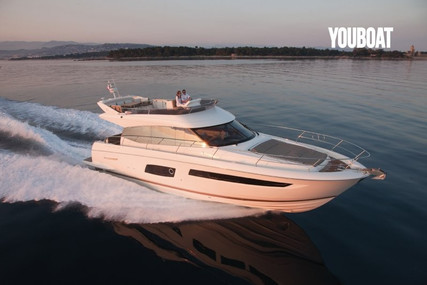 Jeanneau PRESTIGE 560 for sale in France for €839,000 (£739,005)