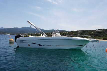 Jeanneau Cap Camarat 625 Open for sale in France for €13,000 (£10,875)