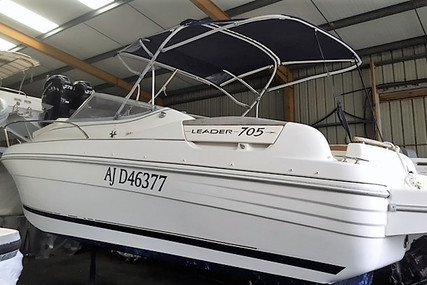 Jeanneau Leader 705 for sale in France for €22,000 (£18,420)