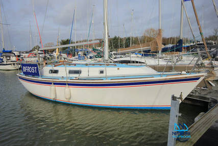 Westerly Konsort for sale in United Kingdom for £17,250