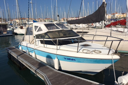 Jeanneau Leader 650 Performance for sale in France for €6,000 (£5,377)