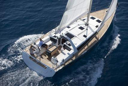 Beneteau Oceanis 48 for sale in Malta for €280,000 (£254,384)
